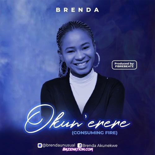 Brenda Udoka – Oku n'erere Mp3 Download