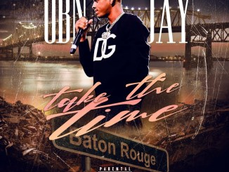 OBN Jay - Take The Time Mp3 Download
