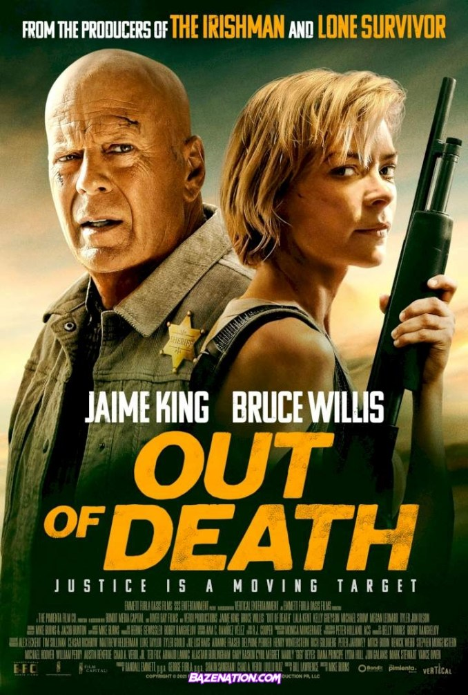 DOWNLOAD Movie: Out of Death (2021)