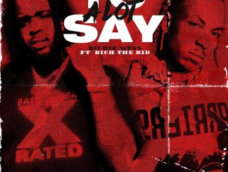 Richie Wess - Alot To Say (feat. Rich the Kid) Mp3 Download