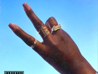 Katori Walker – She. Download EP Zip