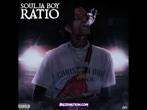 Soulja Boy - Ratio Mp3 Download