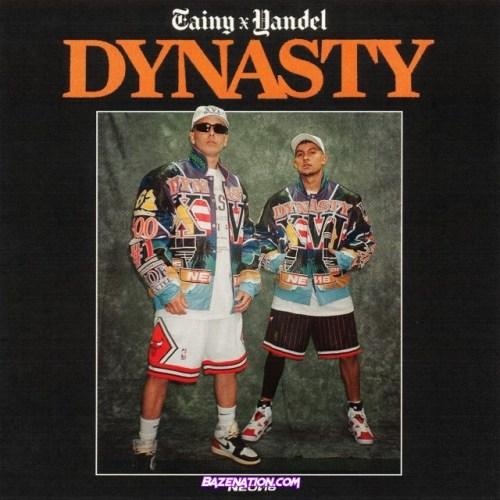 Tainy & Yandel – Deja Vu Mp3 Download