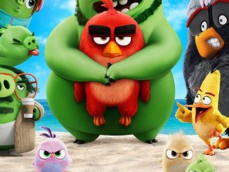 DOWNLOAD Movie: The Angry Birds Movie 2 (2019) MP4