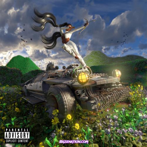 Tkay Maidza – Eden Mp3 Download