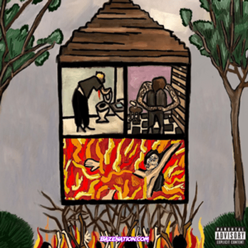 $uicideboy$ - The Number You Have Dialed Is Not In Service Mp3 Download