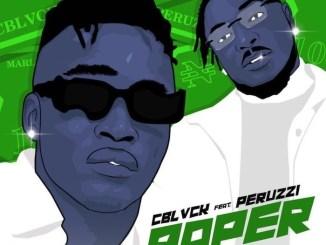 C Blvck - Paper (feat. Peruzzi) Mp3 Download