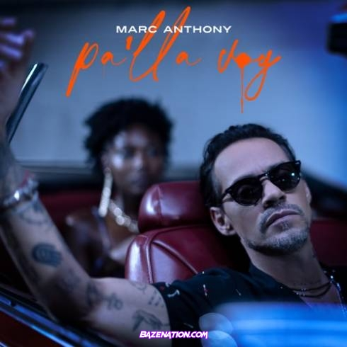 Marc Anthony - Pa'lla Voy (Africando) Mp3 Download