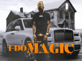 Soulja Boy - I Do Magic MP3 Download