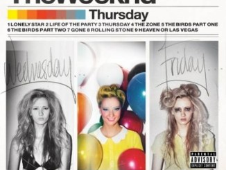 The Weeknd - Lonely Star (Original) Mp3 Download