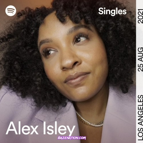 Alex Isley – At Your Best (You Are Love) Mp3 Download