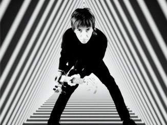 Johnny Marr – Spirit, Power And Soul Mp3 Download