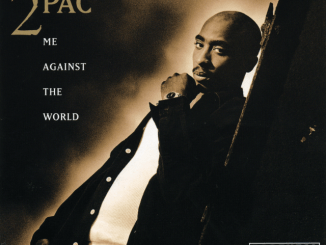 2Pac – 2Pac – Me Against the World Download Album ZipOutlaw Mp3 Download