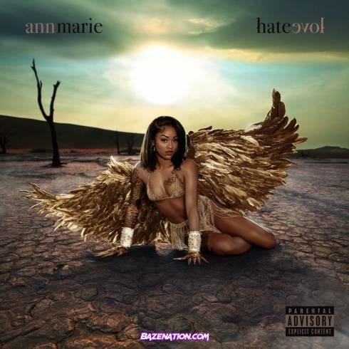 Ann Marie - Hate Love Download Album Zip