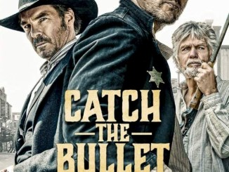 DOWNLOAD Movie: Catch the Bullet (2021) MP4