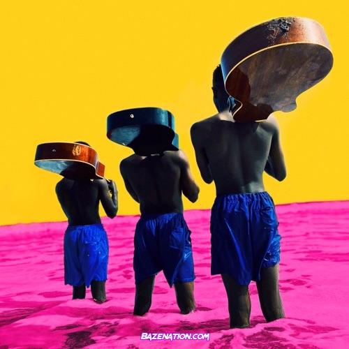 Common - A Beautiful Revolution, Pt. 2 Download Album Zip