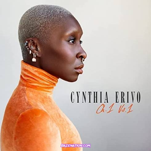 Cynthia Erivo - Ch. 1 Vs. 1 Download Album Zip