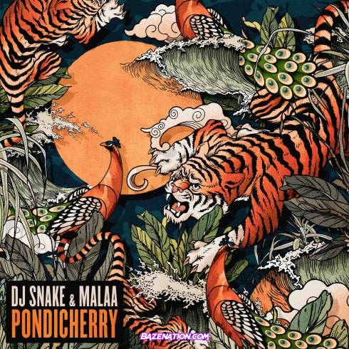 DJ Snake & Malaa – Pondicherry Mp3 Download