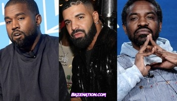 Kanye West – Life of the Party (LEAKED) feat. André 3000 Mp3 Download