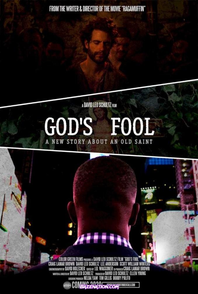 DOWNLOAD Movie: God's Fool (2020) MP4