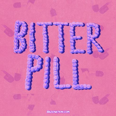 Hey Violet – Bitter Pill Mp3 Download