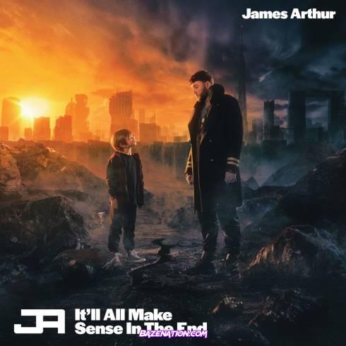 James Arthur – Emily Mp3 Download