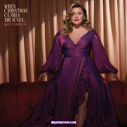Kelly Clarkson - Christmas Isn't Canceled (Just You) Mp3 Download