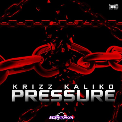 Krizz Kaliko - Pressure MP3 Download