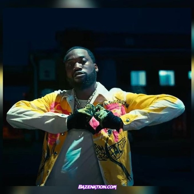 Meek Mill - Blue Notes 2 (feat. Lil Uzi Vert) Mp3 Download