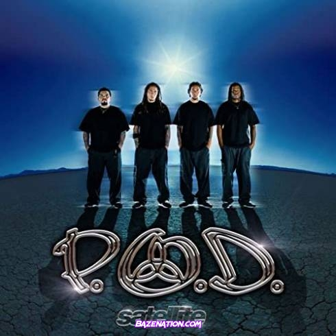 P.O.D. - Satellite (Expanded Edition) Download Album Zip