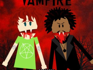 Payday - Vampire Ft. Danny Brown Mp3 Download