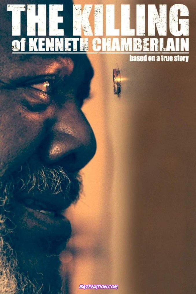DOWNLOAD Movie: The Killing of Kenneth Chamberlain (2021) MP4
