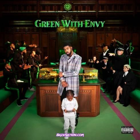 Tion Wayne – More Money Mp3 Download