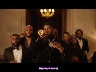 DOWNLOAD VIDEO: Tion Wayne - Who's True Ft. Davido MP4