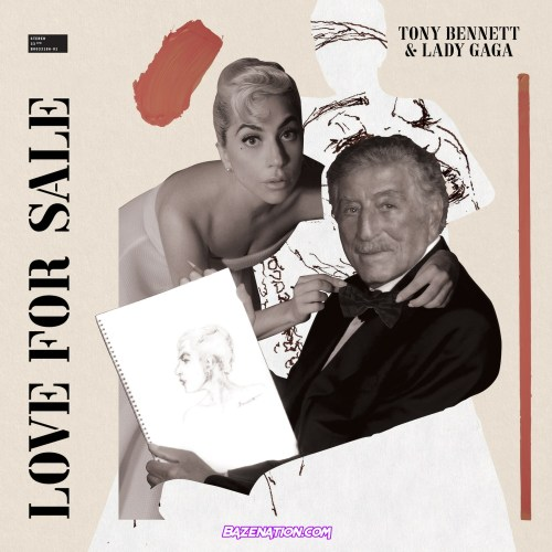 Tony Bennett – Love For Sale (feat. Lady Gaga) Mp3 Download