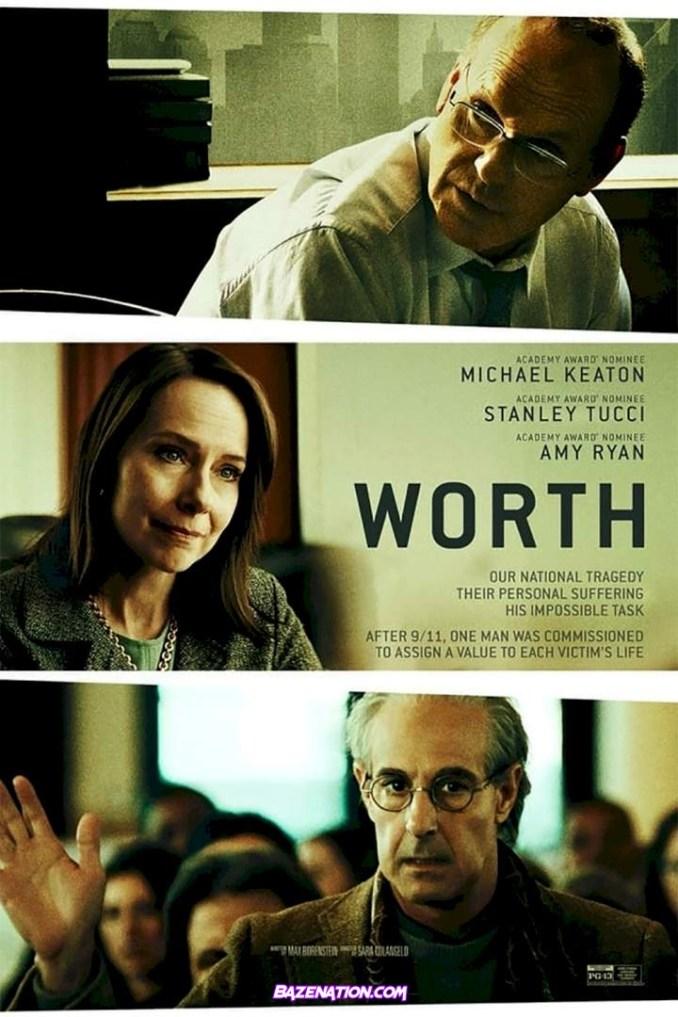 DOWNLOAD Movie: Worth (2021) MP4