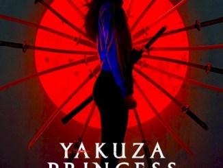 DOWNLOAD Movie: Yakuza Princess (2021) MP4