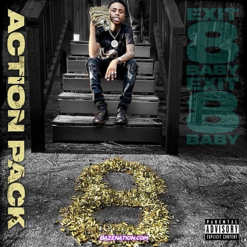 Action Pack - Red Lights Mp3 Download