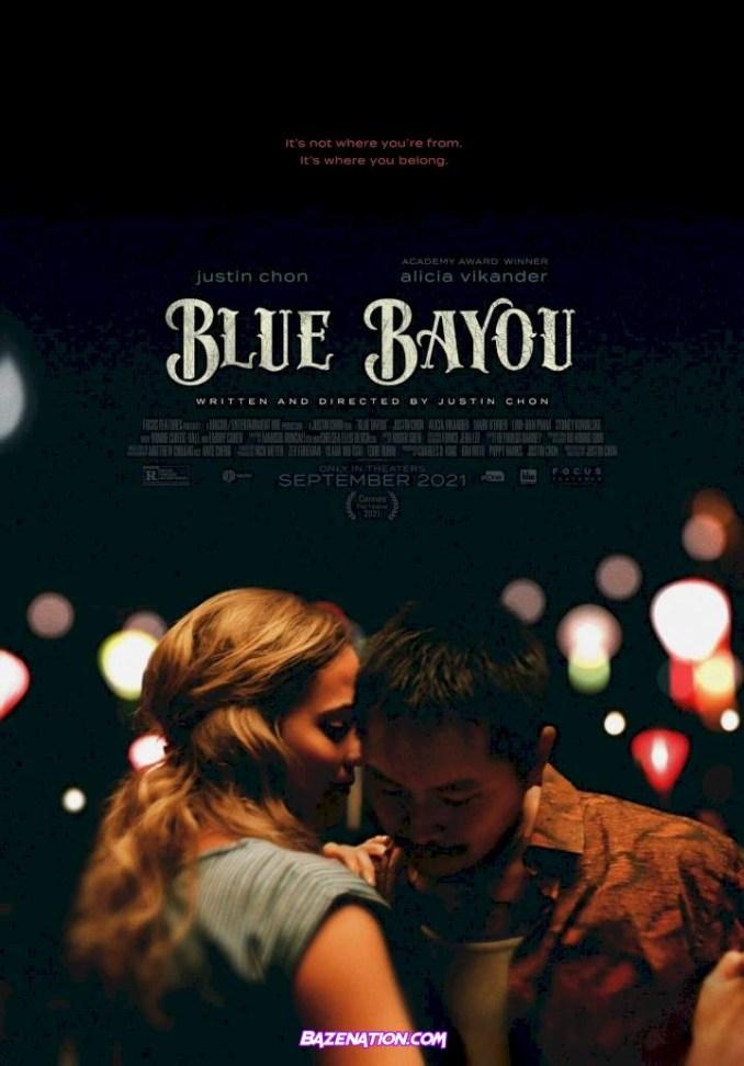 DOWNLOAD Movie: Blue Bayou (2021) MP4