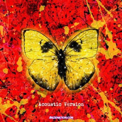 Ed Sheeran – Shivers (Acoustic Version) Mp3 Download