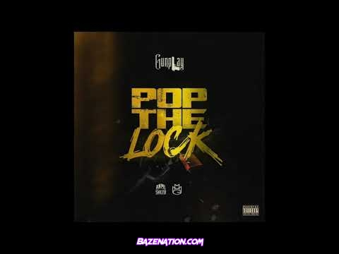 Gunplay - Pop Da Lock Mp3 Download