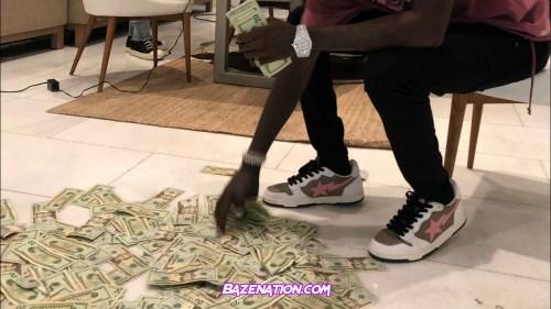 K Camp - Blow Da Budget Freestyle Mp3 Download