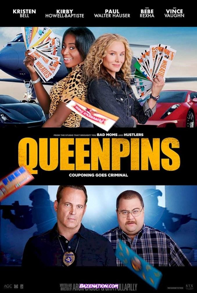 DOWNLOAD Movie: Queenpins (2021) MP4