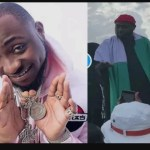 What Davido says about the dissolution of SARS