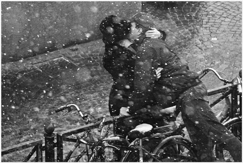 24 dek 2013 - снегопад
