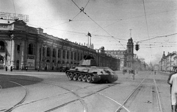3 - Блокада Ленинграда