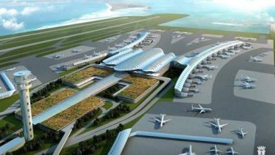 Construction works at the Hoima International airport commonly called Kabaale International Airport are over 50% finished. PHOTO/FILE/COURTESY
