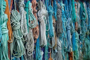 knots ropes