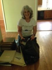clutter professional organizer