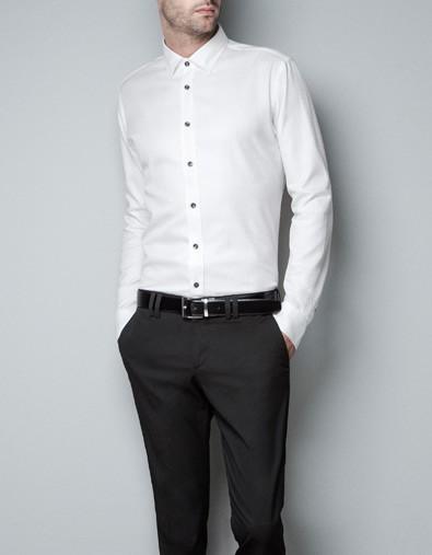 camicia-bianca-zara-in-pied-de-poule